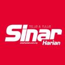 Sinar Harian logo icon