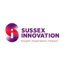 Sussex Innovation Centre logo icon