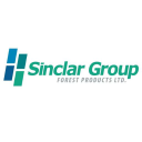 Sinclar Group Forest Products Ltd. logo