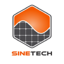 Sinetech logo icon