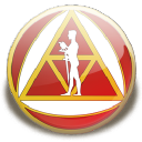 Singidunum University logo icon