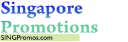 Sing Promos logo icon