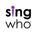 SingWho, Inc. logo