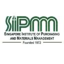 SIPMM ACADEMY (Singapore) logo