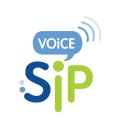SIPVOICE TELECOM logo