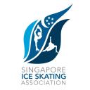 Singapore Ice Skating Association logo