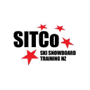 SITCo Ski Snowboard Training NZ logo