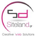 Siteland Web design | development | Web Marketing | mobile applications logo