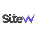 Créer Un Site logo icon