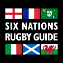 Six Nations Guide logo icon
