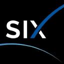 SIX Marketing logo