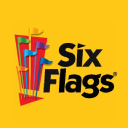 Six Flags Mexico logo
