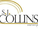 S.J. Collins logo