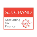 SJ Grand Financial and Tax Advisory logo