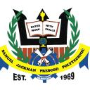 Samuel Jackman Prescod Polytechnic logo