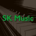 SK Music, LLC logo