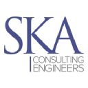 Ska Consulting Engineers logo icon