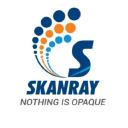 Skanray logo icon