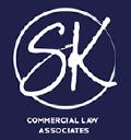 SK Associates Africa logo