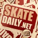 SKATEDAILY.net logo