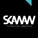 SKAWAN Creative Agency logo