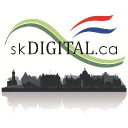 SK Digital Controls Ltd. logo