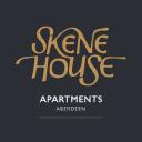 Skene House HotelSuites and ConferenceSuites logo