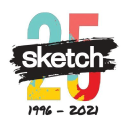 SKETCH Working Arts logo