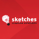 SKETCHES | Creative Solutions logo
