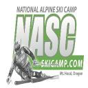 National Alpine Ski Camp logo