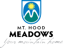 Mt. Hood Meadows Company Logo