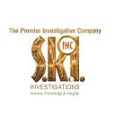 S.K.I. Investigations logo