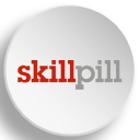 Skill Pill logo icon