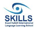 SKILLS School logo