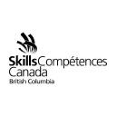 Skills Canada - BC Chapter logo