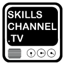 Skills Channel Tv logo