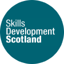 Skills Development Scotland logo icon