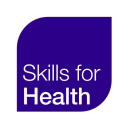 Skills For Health logo icon