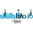 Skills Lab logo icon