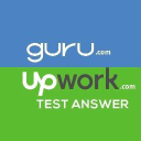 Skill Test Answer logo icon
