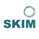 SKIM logo