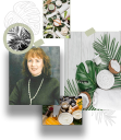 Skin 'n Tonic Spa and Salon logo