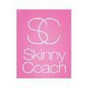 Skinny Coach logo
