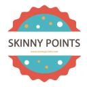Skinnypoints logo icon
