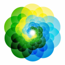 Skin Vision logo icon