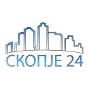 Skopje24 logo icon