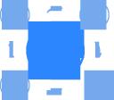 SK&P Insurance Services, Inc. logo