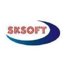 S K Soft logo
