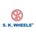 S.K.WHEELS PVT LTD logo