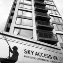 SKY ACCESS UK LTD logo